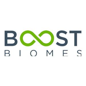 Boost Biomes