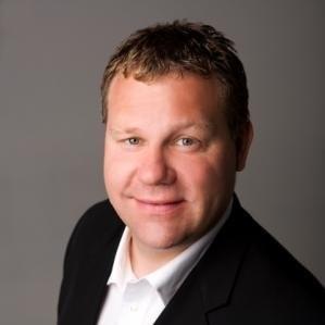 Darryl Matthews, Sector Vice President, Natural Resources, Trimble