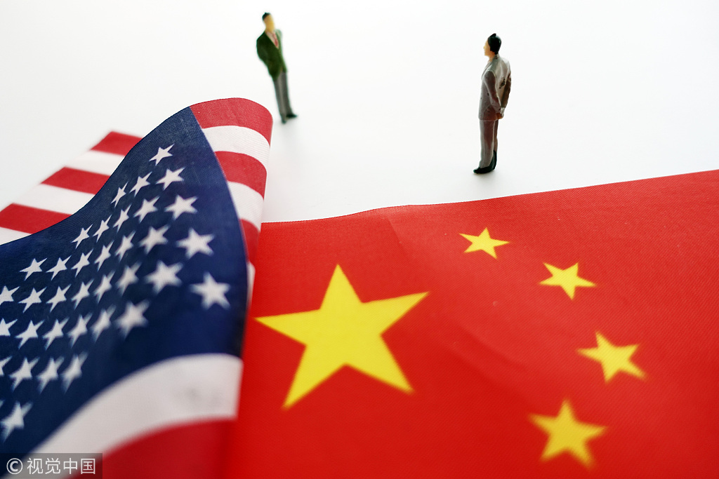 Silicon Valley works to strengthen U.S.-China agritech cooperation