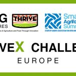 Smart AgriFood Summit THRIVEX Challenge: Innovation & AgriFood