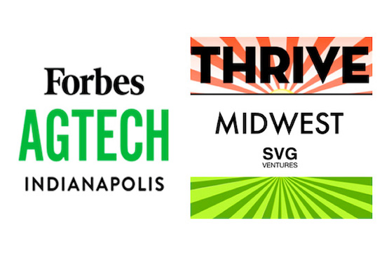 THRIVE - A global AgriFood innovation platform in Silicon Valley