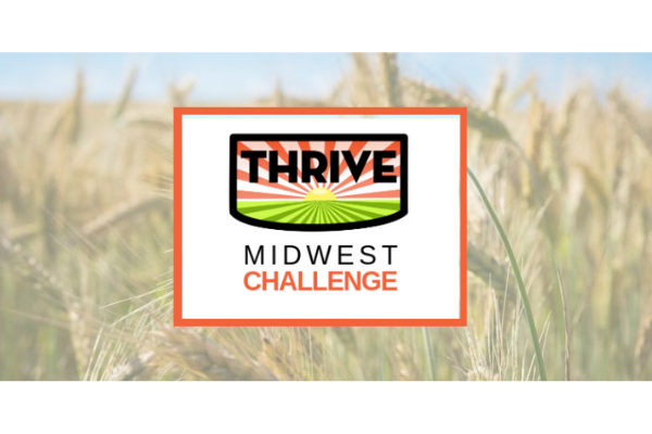 SVG Ventures announces finalists for THRIVE Midwest Challenge at the  Forbes AgTech Summit Indianapolis