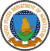 USDA Seal Full Color
